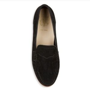 Cole Haan Shoes - Cole Haan Classic Black Penny Loafers